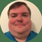 Josh Winslow Circle Headshot