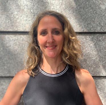 Caterina Hill, Analytics Consultant